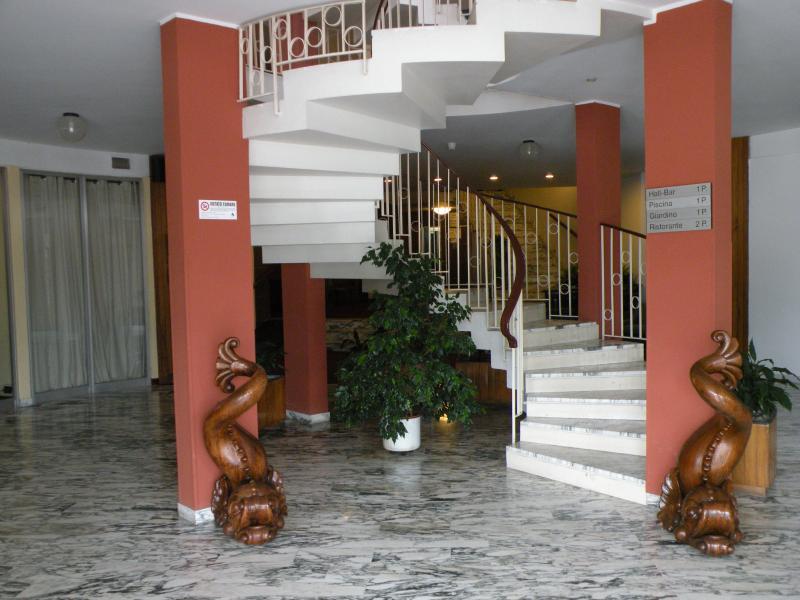Sala di soggiorno