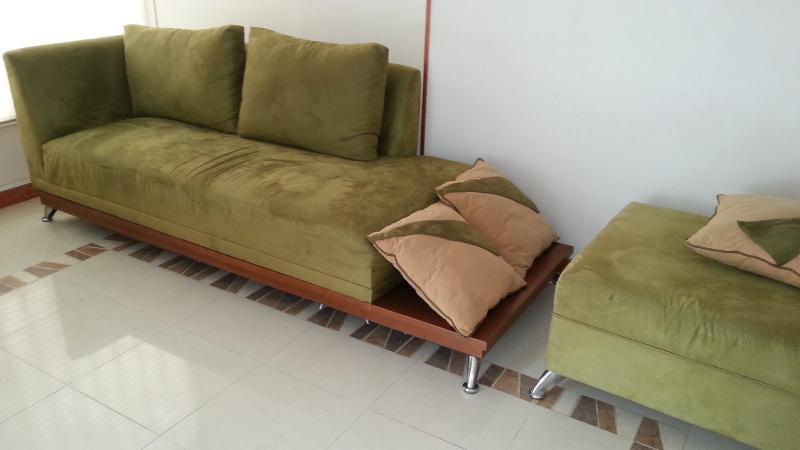 Living Room # 1
