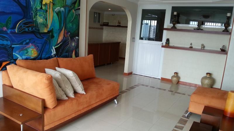 Living Room # 2