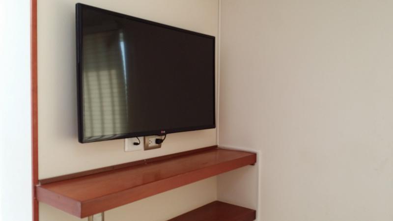 Flat Panel TV in Living Room # 1