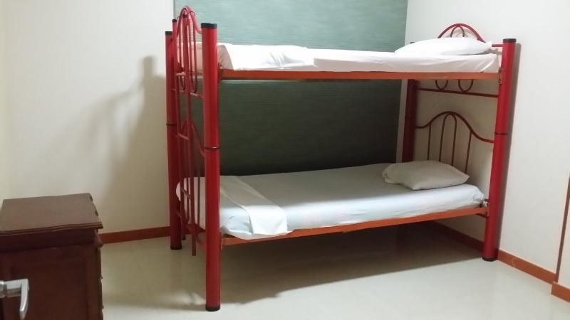 Bunk Beds in Bedroom # 4