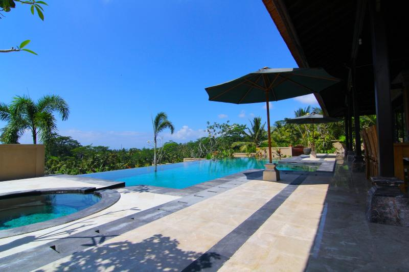 Your Dream Bali Villa
