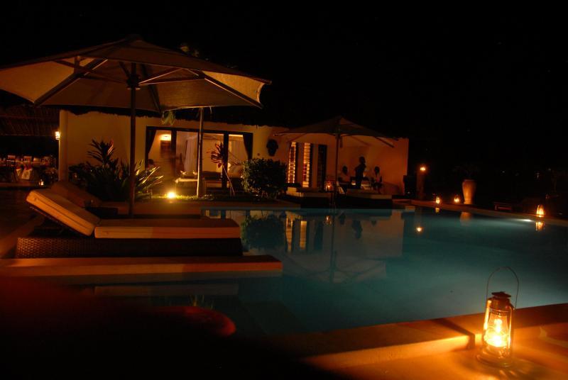 LaSpaDiani - Luxury Bed & Breakfast, casa vacanza a Shaba National Reserve