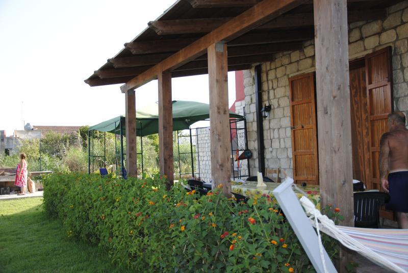 Casa vacanze Granelli Pachino, holiday rental in Granelli
