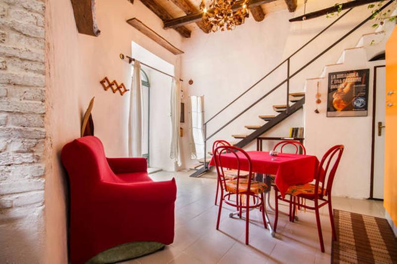 AKTUALISIERT: 2018 - Casa Malta – Appartement in Palermo – TripAdvisor