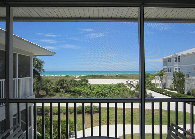 Very Nice and Comfortable with a Great View of the Gulf on the Resort, A3724B, casa vacanza a Cape Haze
