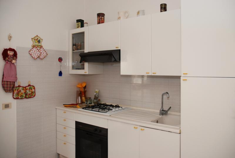 Internal Kitchen