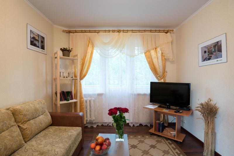 Homeliness Apartments studio, casa vacanza a Regione di Minsk