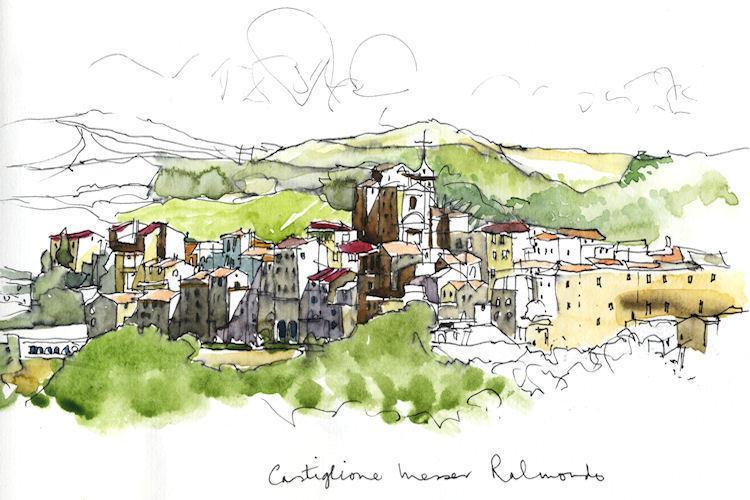 Castiglione Messer Raimondo