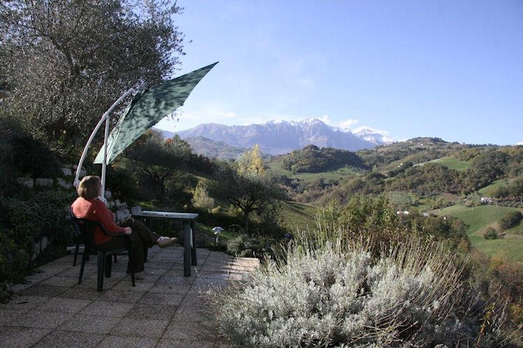 Casa del Falco, vacation rental in Castelli