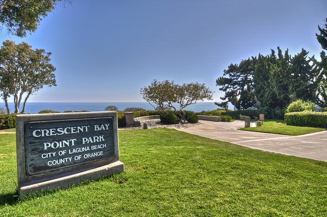 Crescent Bay Park