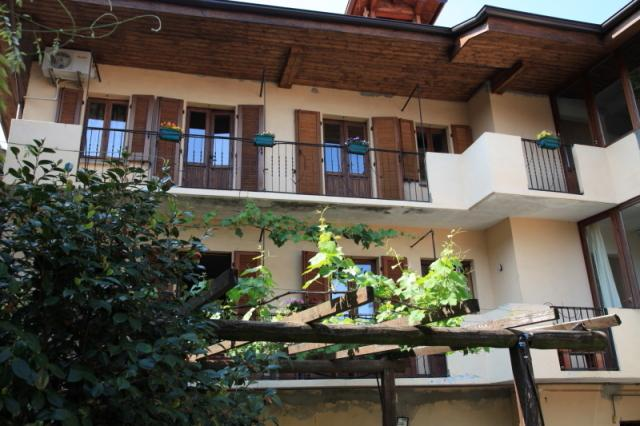 B%B Mamma Mia, location de vacances à Oleggio Castello