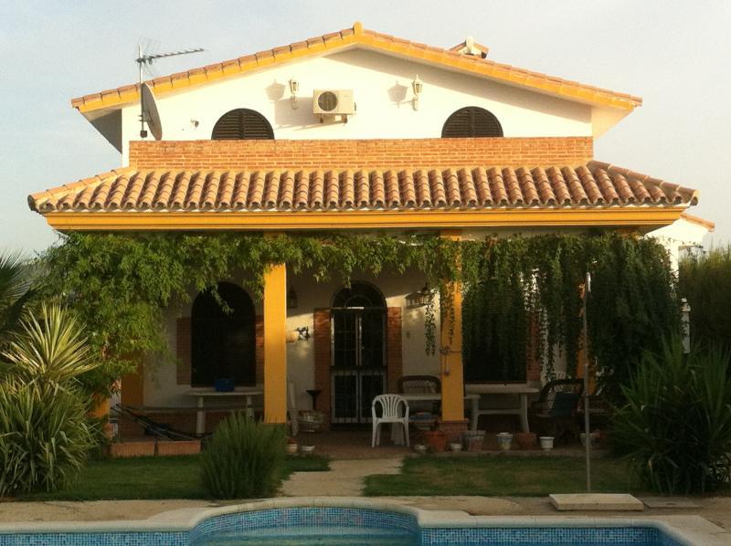 VIVIENDA RURAL SIERRA DE CADIZ, holiday rental in Villamartin
