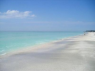 The Captivating private Deeded Beach Access a short walk away(200 Meters)