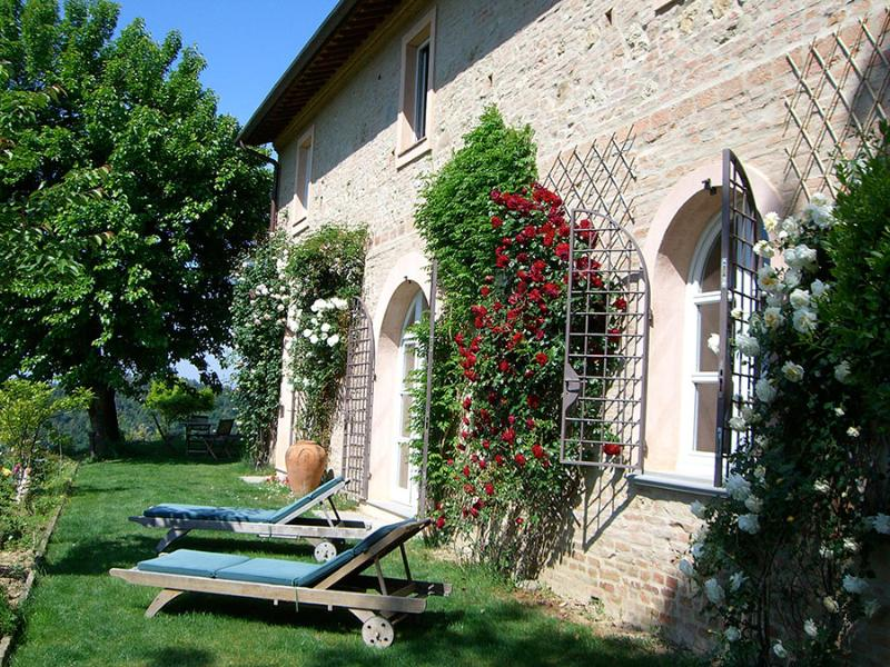 Monterosa Monterosa, vacation rental in Castelfranco di Sotto