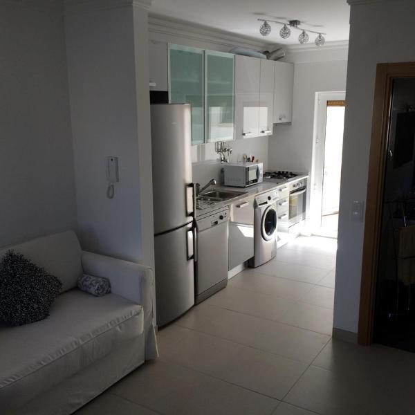 Vilas de Ribamar, holiday rental in Casais de Sao Lourenco