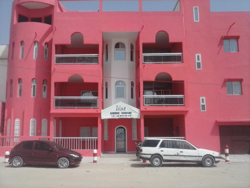 Auberge LILAS Dakar, aluguéis de temporada em Região de Dakar
