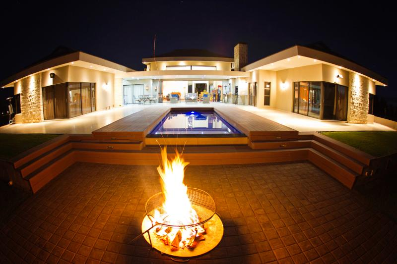 Swanlake Luxury Accommodation, holiday rental in Northern Cape
