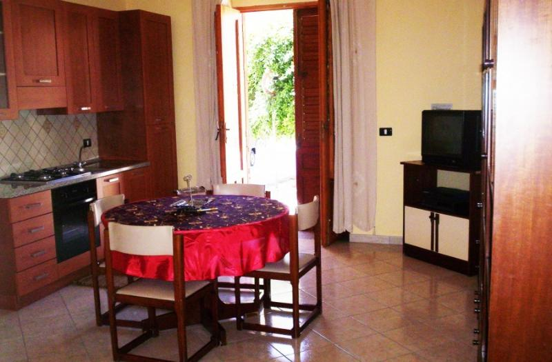 Casa Vacanze Montallegro, holiday rental in Cianciana
