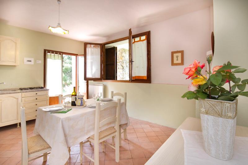 Apartment Gradini - Romena Resort, casa vacanza a Castel San Niccolo