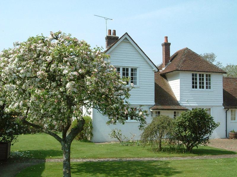 Highcroft Cottage, Burley, aluguéis de temporada em Ringwood