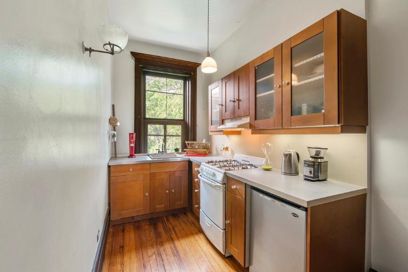 Kitchen Top Floor by reservation only