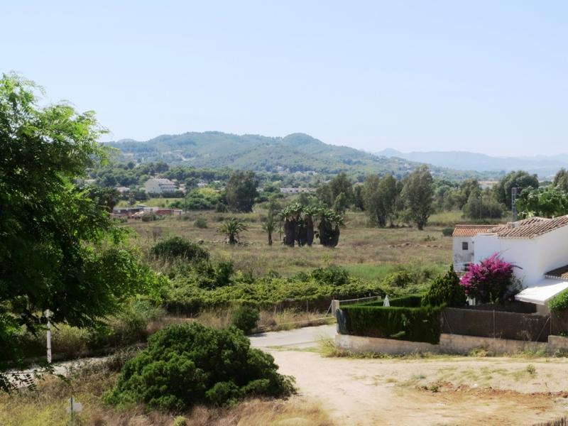 Another inland view