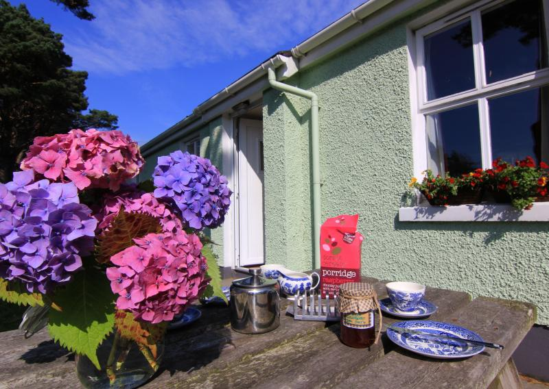Cnoc Si, holiday rental in County Down