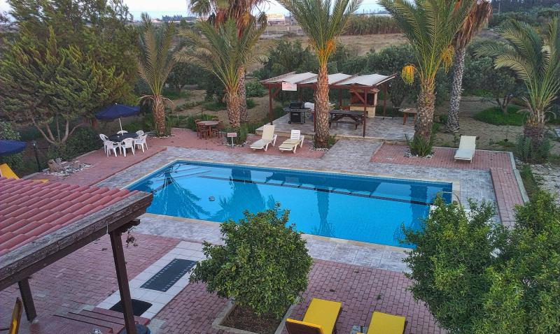 Cyprus at its best - Pentayia residence, vacation rental in Anafotida