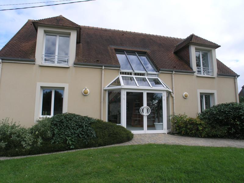 Gite Detente et horizons, casa vacanza a Bayeux