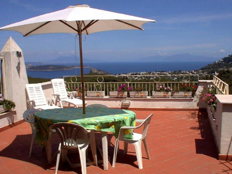 La Favola Suite, holiday rental in Barano d'Ischia