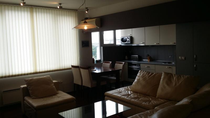 Apartment Dima 9, holiday rental in Varna