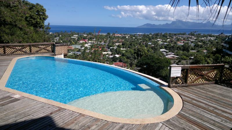 Tahiti Relocation, vacation rental in Tahiti