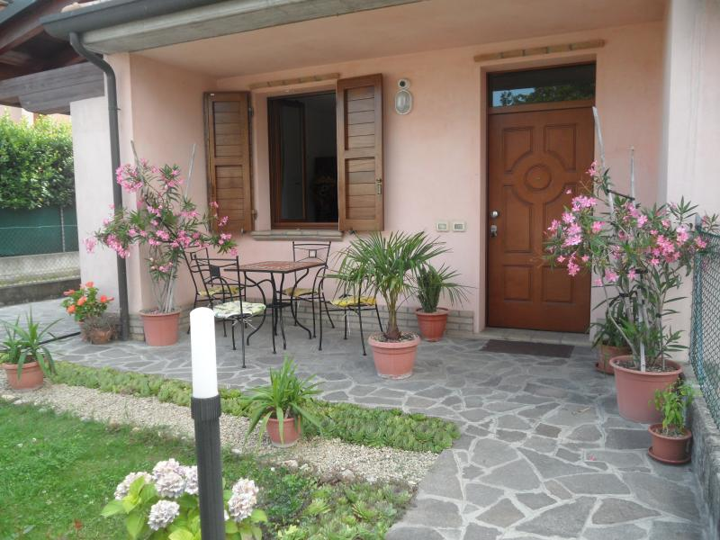 Villa Claudia, vacation rental in Gambellara