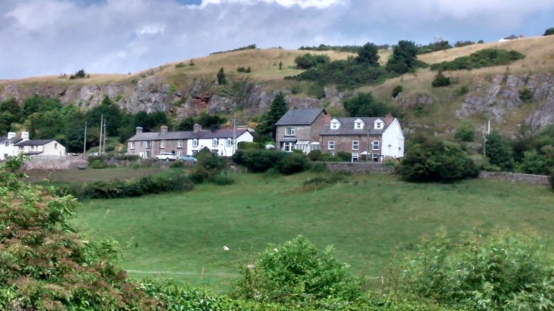 Storehouse Cottage, casa vacanza a Llanddulas