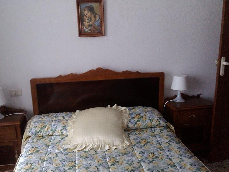 Piso, holiday rental in Leiro