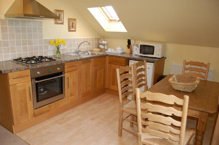 Mange Tout Maison, holiday rental in Uppingham