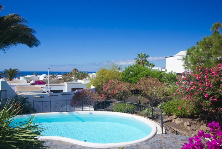 Cancilla with Hot Tub & Pool Table, location de vacances à Puerto Del Carmen