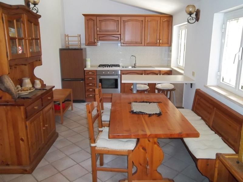 Chalet  near Rome, holiday rental in Rocca Priora