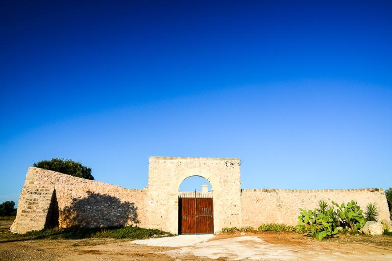 Masseria Santo Blasio, aluguéis de temporada em Lecce