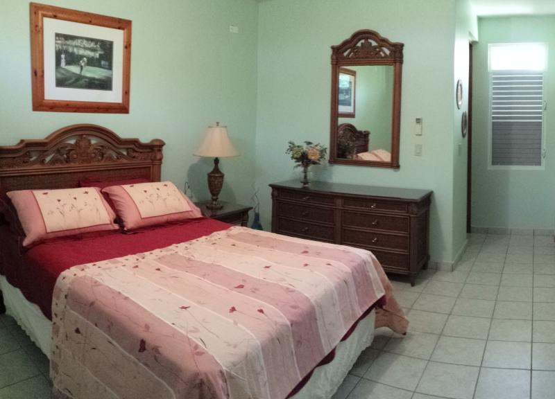 Master Bed Room - I