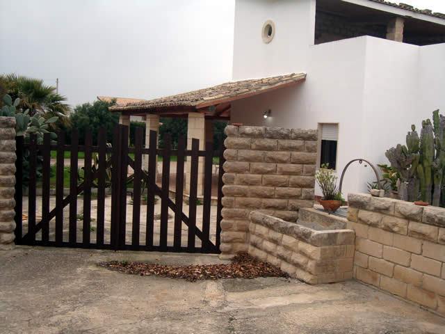 Villa San Lorenzo, casa vacanza a Marzamemi