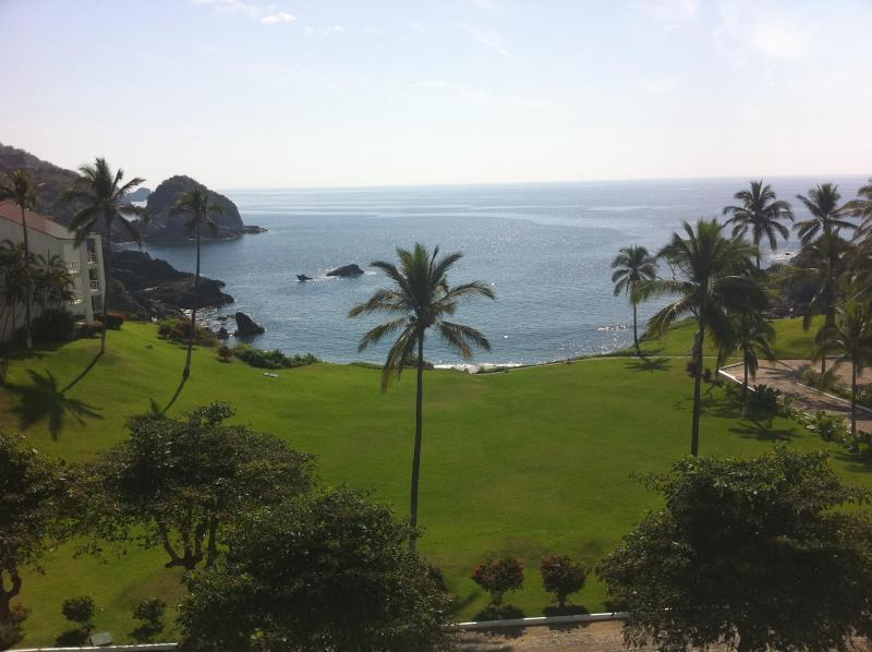 Best View in town!!!, holiday rental in Manzanillo