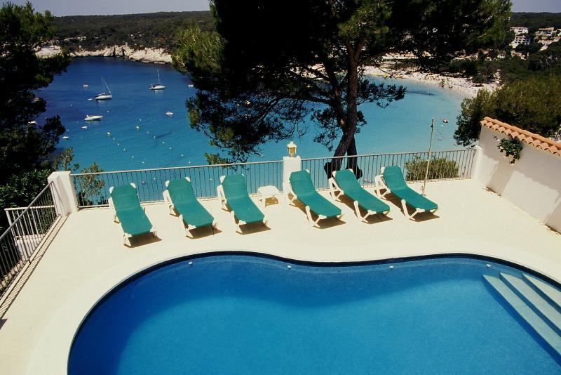 Villa Anni, holiday rental in Cala Galdana