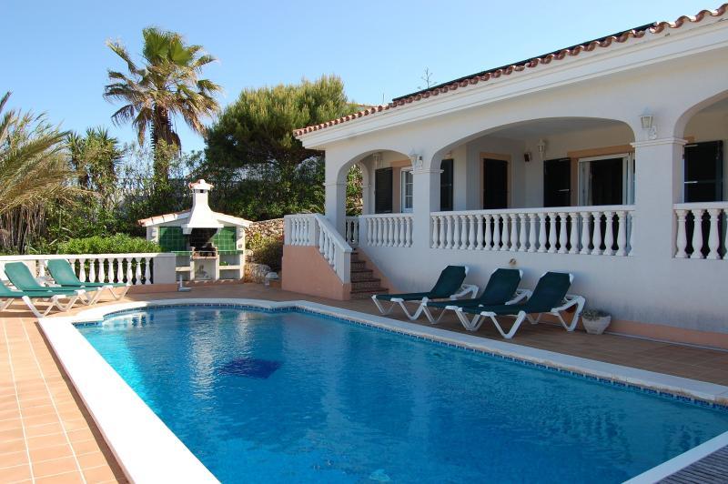 Villa Casa Franz