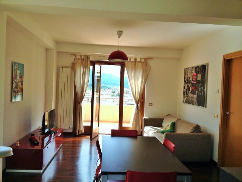 Casa Rebecca Holiday House: experience the Marche, alquiler vacacional en Fabriano