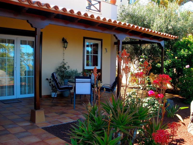 Villa Views of Mar and Teide. El Sauzal. Tenerife., aluguéis de temporada em El Sauzal