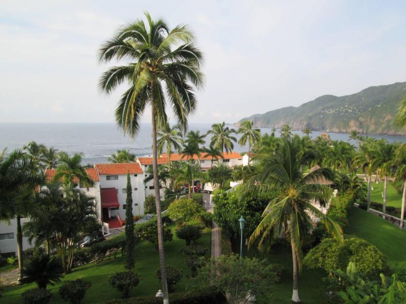 Grounds at Vida Del Mar