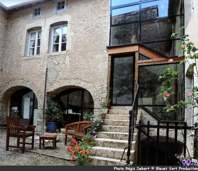 Apava, vacation rental in Haute-Saone