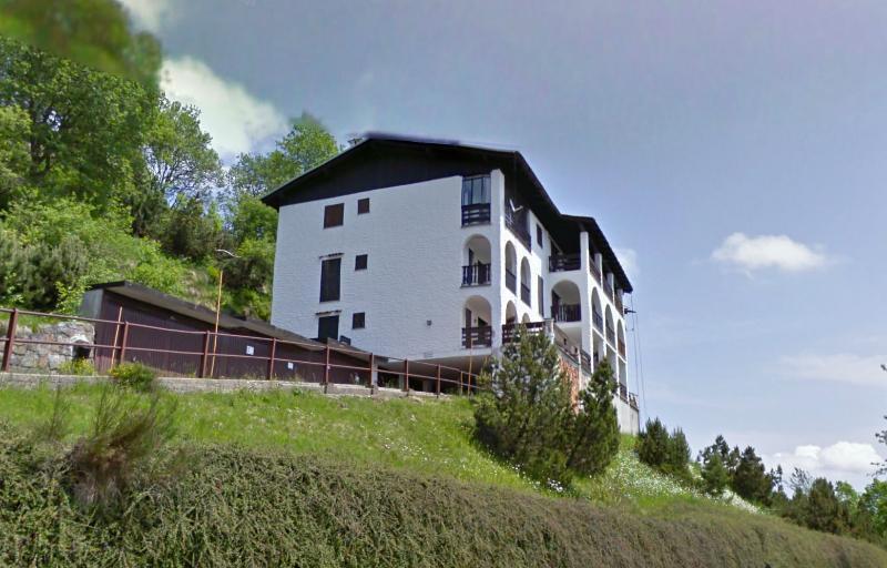 APPARTAMENTO BIELMONTE SCI 5 posti letto, vacation rental in Rimasco